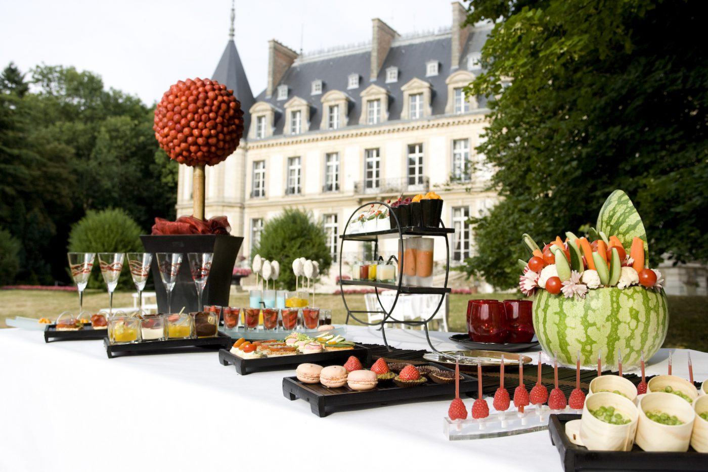 Cyrille Billot Restaurant, Devis et Commandes Traiteur Réceptions Saint Maur 94100