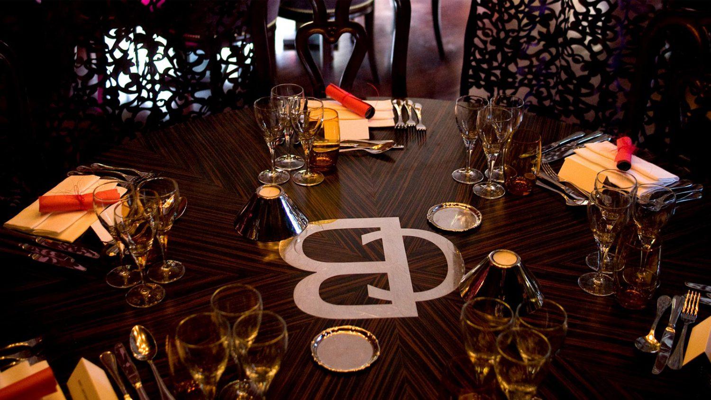 Cyrille Billot, Restaurant gastronomique, Saint Maur, Restaurant,